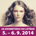 WORLD OF BEAUTY & SPA 2014 PODZIM