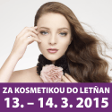 WORLD OF BEAUTY & SPA 2015 JARO