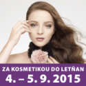 WORLD OF BEAUTY & SPA 2015 PODZIM