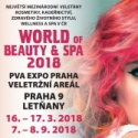WORLD OF BEAUTY & SPA JARO 2018